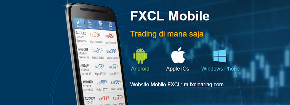 broker forex fx clearing indonesia review