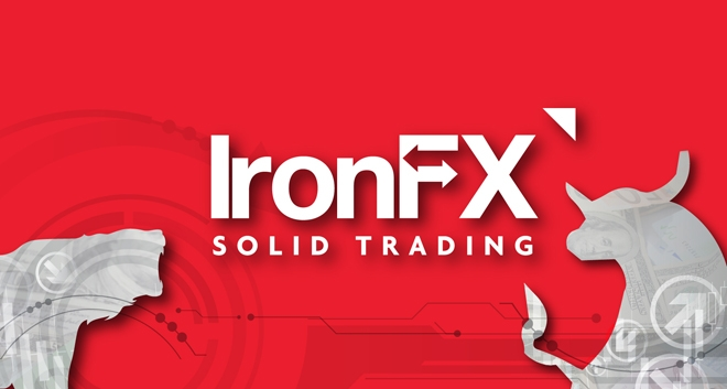 Iron forex review