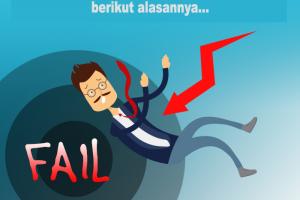 alasan trading forex gagal
