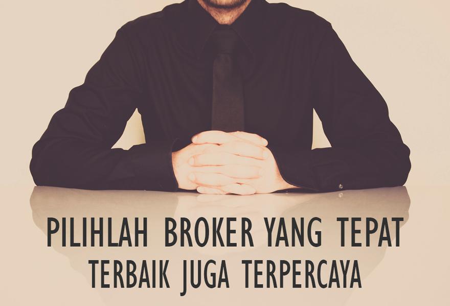broker forex untuk pemula
