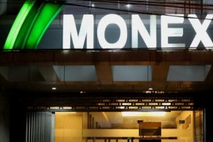 monex investindo