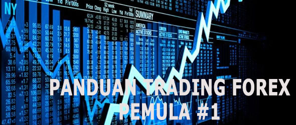 panduan belajar forex trading online