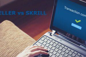 Tips Deposit di Broker Forex Menggunakan Neteller
