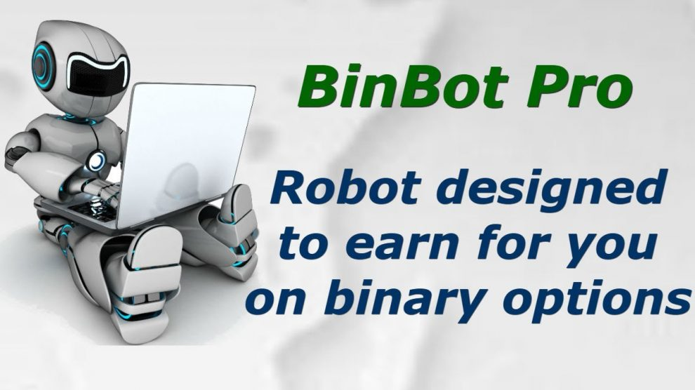 BinBotPro review 2018
